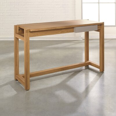 Sauder Soft Modern Writing Desk