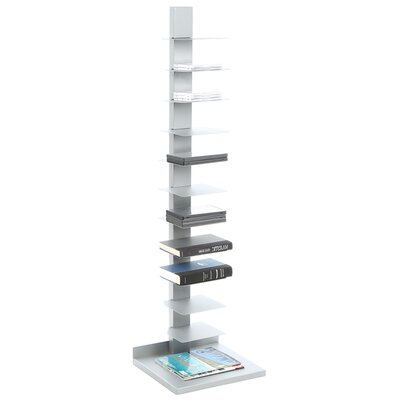 Wildon Home ® Multimedia Storage Rack