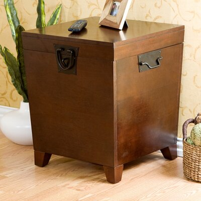 Wildon Home ® Danville End Table
