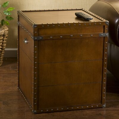 Wildon Home ® King End Table