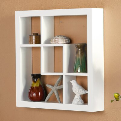 "Wildon Home ® Ashland 16"" Display Shelf"