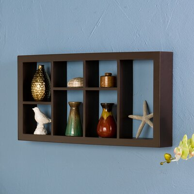 "Wildon Home ® Theda 24"" Display Shelf"