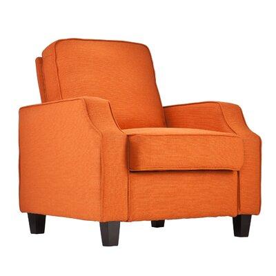 Wildon Home ® Lakewood Upholstered Arm Chair