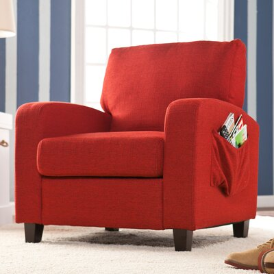 Wildon Home ® Kaybup Upholstered Arm Chair
