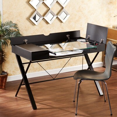 Wildon Home ® Bardot Writing Desk
