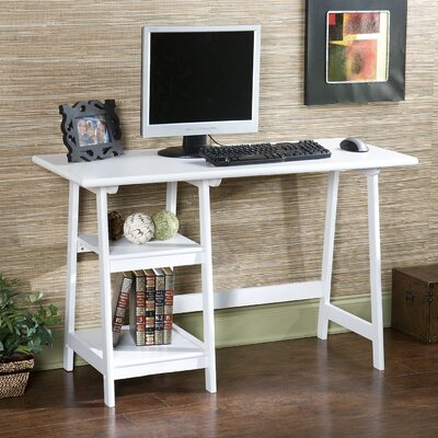 Wildon Home ® Braxton Computer Desk