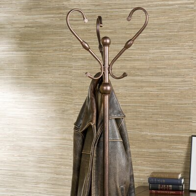 Wildon Home ® Vanderbilt Coat Rack