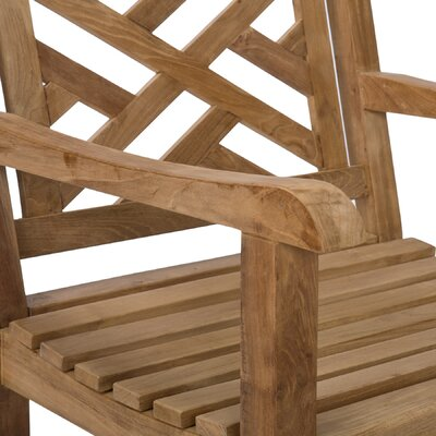 Wildon Home ® James Deep Seating Chair