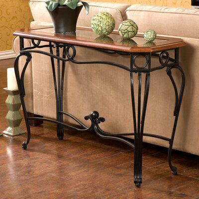 Wildon Home ® Troy Console Table