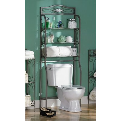 Wildon Home ® Lyon Spacesaver