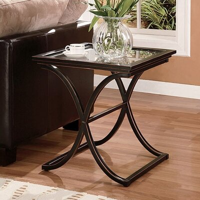 Wildon Home ® Enola End Table
