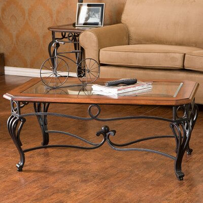 Wildon Home ® Troy Coffee Table