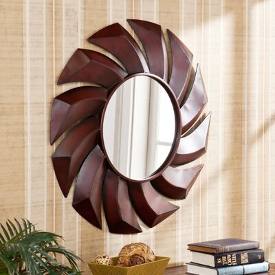 Wildon Home ® Gosselin Decorative Wall  Mirror
