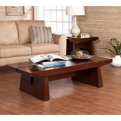 Wildon Home ® Aspen Coffee Table Set