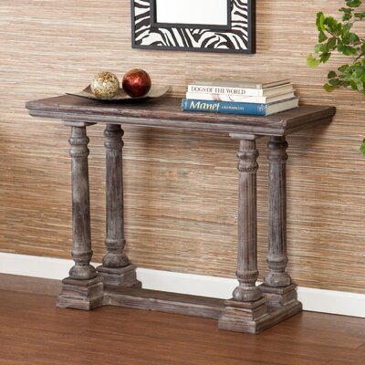 Wildon Home ® Pilsen Console Table
