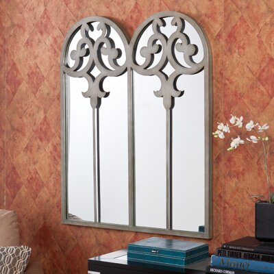 Wildon Home ® Marco Decorative Wall Mirror