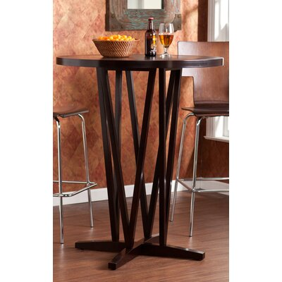 Wildon Home ® Gentry Bar Table