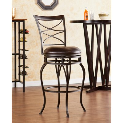 Wildon Home ® Wellford Swivel Stool
