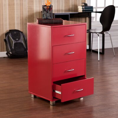 "Wildon Home ® Benton 18.5"" Storage Cabinet"