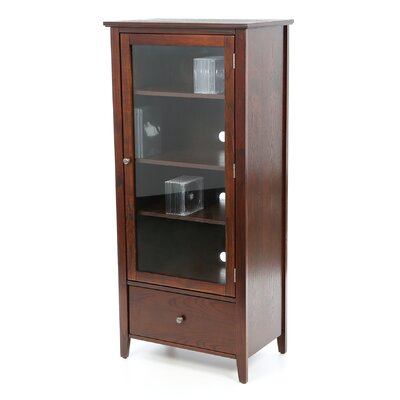 Wildon Home ® James Multimedia Cabinet