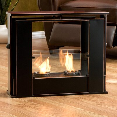 Wildon Home Timothy Portable Indoor Outdoor Gel Fuel Fireplace Reviews Wayfair