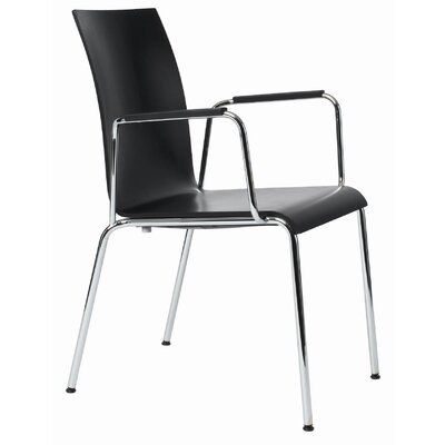 Dietiker Switzerland Poro Armless Chair