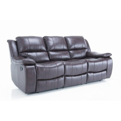 Wildon Home ® Homer Reclining Sofa