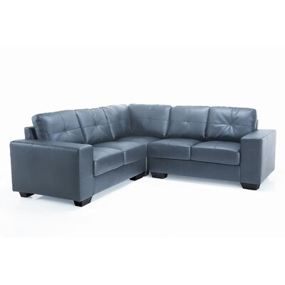 Spacco Sectional