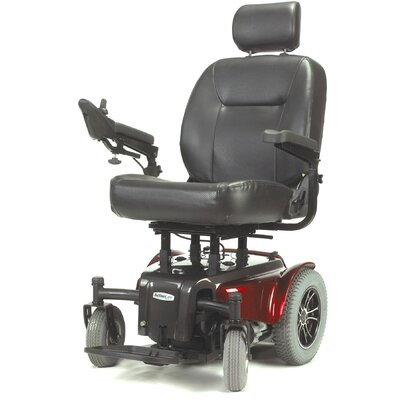 Power Mobility Medalist Heavy Duty Power Wheelchair