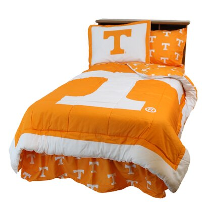NCAA Bedding Collection