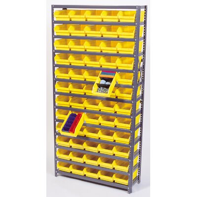 "Quantum Storage 75"" Economy Shelf Storage Units"