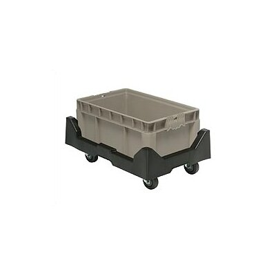 Quantum Storage Plastic Dolly