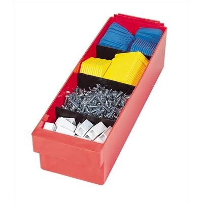 Quantum Storage Super Tuff Euro Drawer Divider for QED601/2/3
