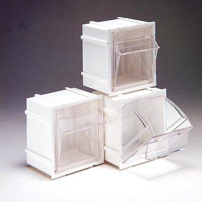 """Quantum Storage Mini Individual Tip Out Bins (6"""" H)"""