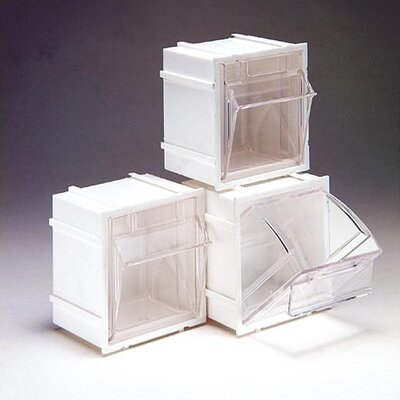 Quantum Storage Mini Individual Tip Out Bins (6&quot; H)