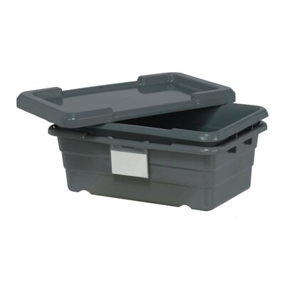 "Quantum Storage Cross Stack Tub Lids (16"" L x 24 1/8"" W"