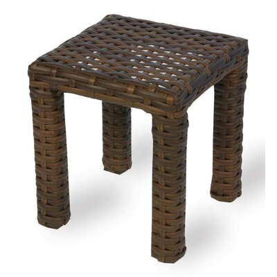 Lloyd Flanders Contempo Stool / Side Table