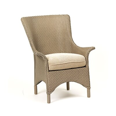 Lloyd Flanders Mandalay Dining Arm Chair