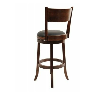 "Boraam Industries Inc Palmetto 29"" Swivel Stool"