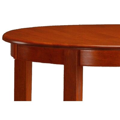 Boraam Industries Inc Pub Table with Round Solid Top