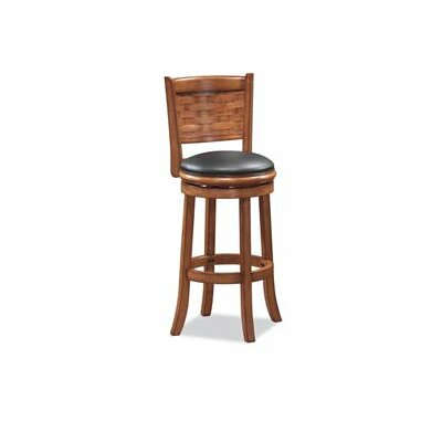 Boraam Industries Inc Sumatra 3 Piece Pub Set in Oak