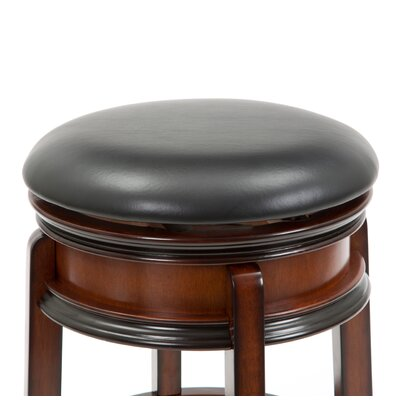 "Boraam Industries Inc Magellan 24"" Counter Stool with Swivel"