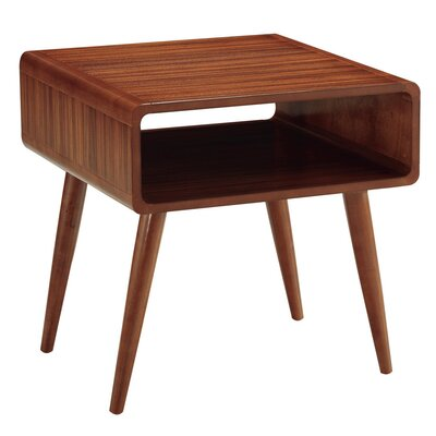 Boraam Industries Inc Alborg End Table