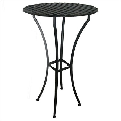 Pangaea Home and Garden Pangaea Iron Bar Table