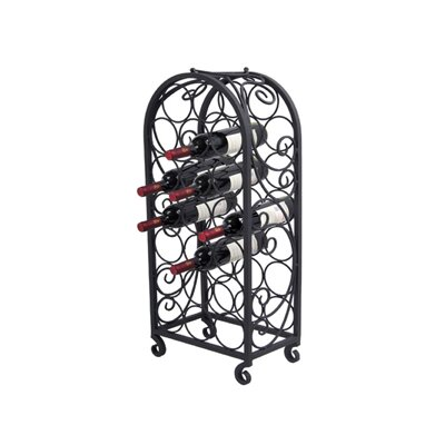 Pangaea Home and Garden 20 Bottle Wine Rack