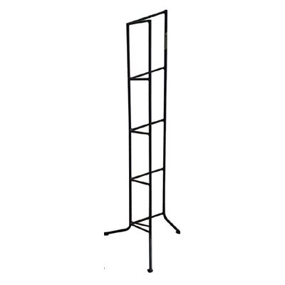 Single Medium Column Multimedia Wire Rack