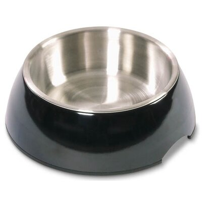 Petmate Stainless Steel Dog Bowl