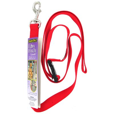 Petmate Aspen Pets The Easy Hitch Leash