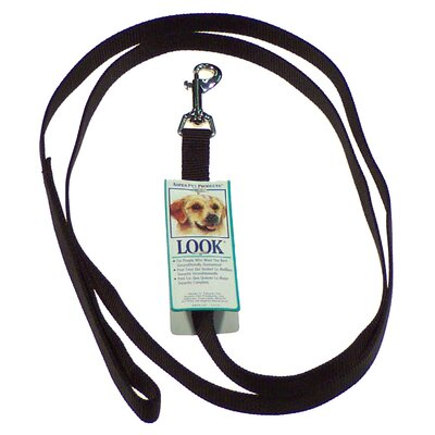 Petmate Aspen Pets Standard Nylon Training Leash