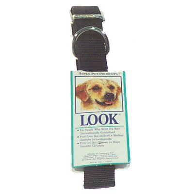 Petmate Aspen Pets Nylon Dog Collar
